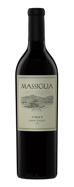 Massiglia Red Wine