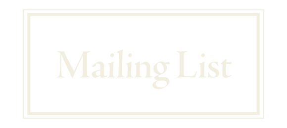 Marciano Estate Mailing List